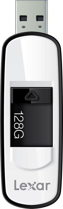 Lexar JumpDrive S75 128GB, USB-A 3.0 (LJDS75-128ABEU)