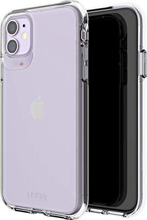 Gear4 Crystal Palace für Apple iPhone 11 transparent (702003721) -- via Amazon Partnerprogramm
