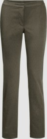 Jack Wolfskin JWP Winter Hose lang granite (Damen) (1506201-4690)