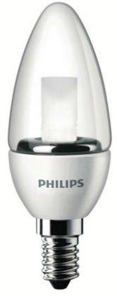 Philips Master LEDcandle D E14 4-25W/827 B35 (193708-00)