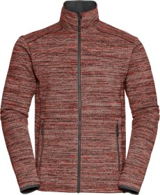 VauDe Rienza II Jacke indian red (Herren) (40696-614)