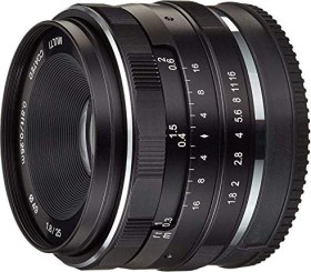 Meike 25mm 1.8 for Canon EF-M