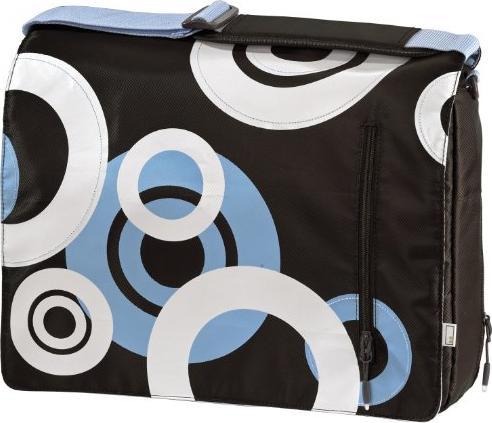"Hama aha Ripple 15.4"" messenger bag (23230) -- via Amazon Partnerprogramm"