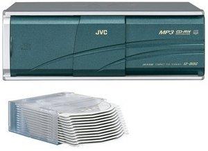 JVC CH-X1500 CD-Wechsler