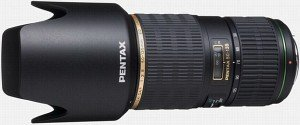 Pentax lens smc DA 50-135mm 2.8 ED IF SDM (21660)