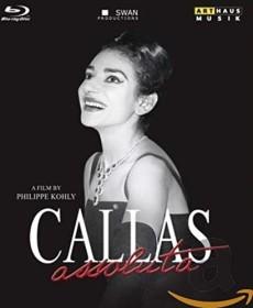 Maria Callas - Assoluta
