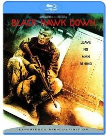 Black Hawk Down (Blu-ray) (UK)