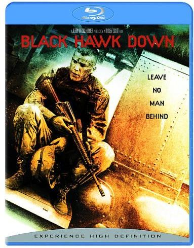 Black Hawk Down (Blu-ray) (UK) -- via Amazon Partnerprogramm
