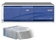 JVC CH-X550 CD-Wechsler