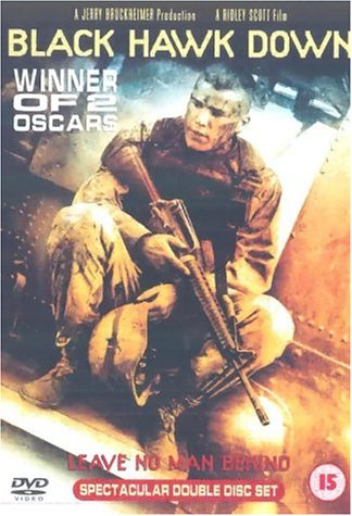 Black Hawk Down (Special Editions) (UK)