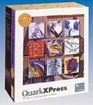 Quark: QuarkXPress 4.1 niemiecki (Windows)