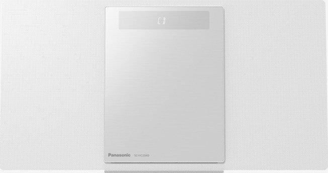 Panasonic SC-HC2040 weiß