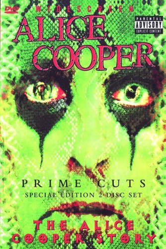 Alice Cooper - Prime Cuts -- via Amazon Partnerprogramm