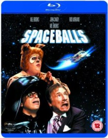 Spaceballs (UK)
