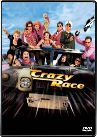 Crazy Race 1 -- via Amazon Partnerprogramm