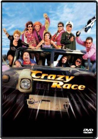 Crazy Race 1 -- via Amazon Partnerprogramm