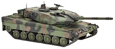Revell Leopard 2 A6/A6M 1:35 (03097)
