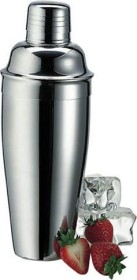 Cilio cocktail shaker 0,5 liters (200249)
