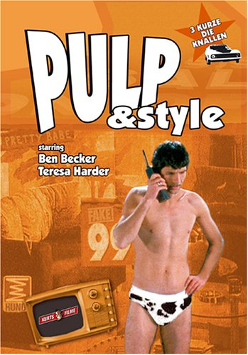 Kurts Filme - Pulp & Style -- via Amazon Partnerprogramm