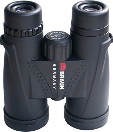 Braun Binocular 8x42 WP (20150) -- via Amazon Partnerprogramm