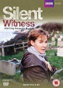 Silent Witness Box (Season 5-6) (DVD) (UK)