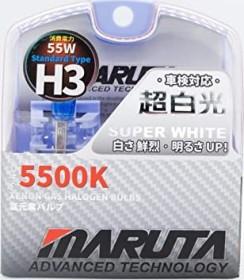 MTEC Maruta Super white H3 55W, 2-pack