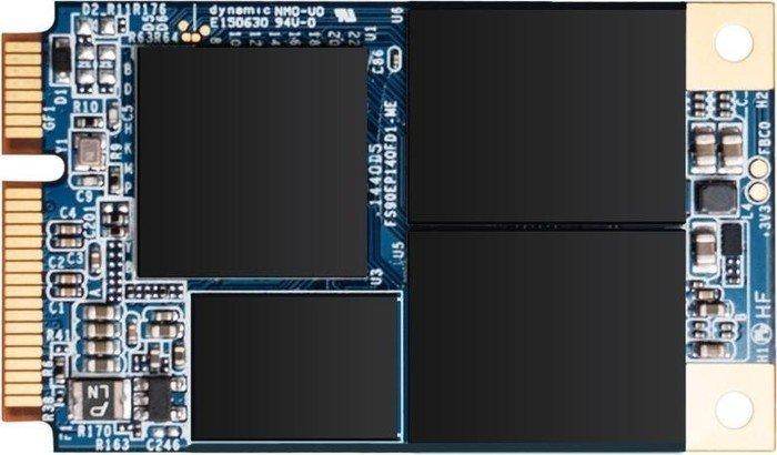 Silicon Power M10 120GB, mSATA (SP120GBSS3M10MFF)