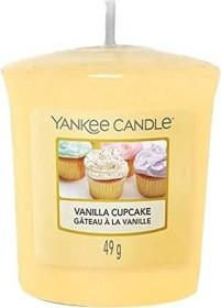 Yankee Candle Vanilla Cupcake Duftkerze, 49g