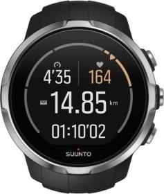 Suunto Spartan Sport Wrist HR schwarz (SS022662000)