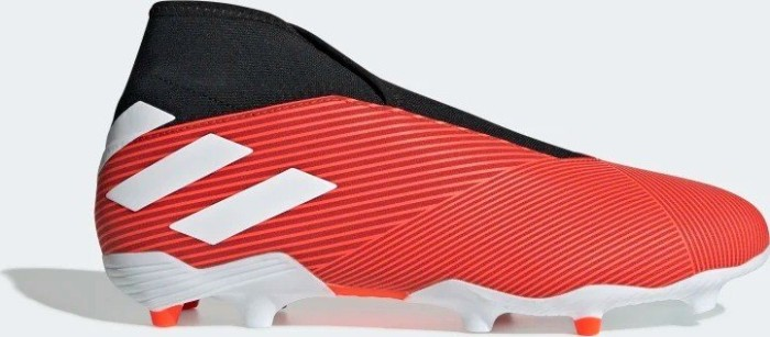 adidas Nemeziz 19.3 FG active redftwr whitesolar red (Herren) (F99997) ab € 58,93