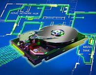 Seagate BarraCuda ATA III 40.8GB, IDE (ST340824A)