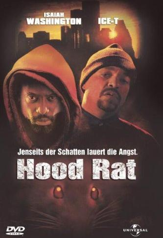 Hood Rat -- via Amazon Partnerprogramm