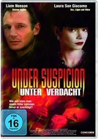 Unter Verdacht - Under Suspicion
