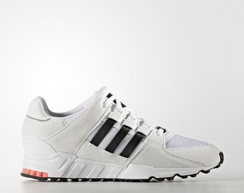 Adidas EQT Support RF Vintage WhiteCore BlackFootwear