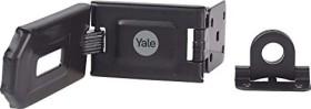 Yale Y155B, Überfalle (Y155B/160/BK)