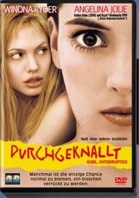Durchgeknallt - Girl Interrupted (Special Editions)