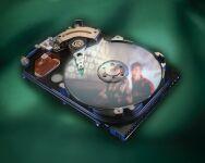 Seagate U5 10GB, IDE (ST310211A)