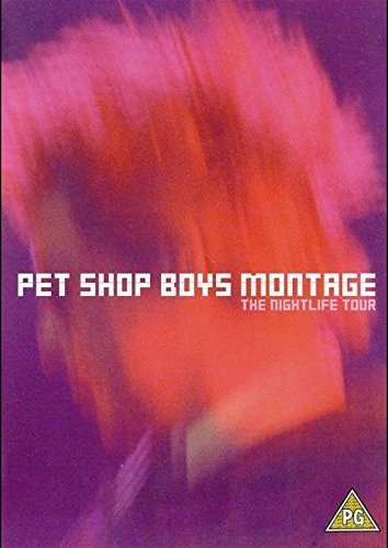 Pet Shop Boys - Montage -- via Amazon Partnerprogramm
