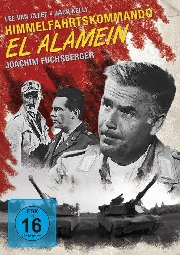 Himmelfahrtskommando El Alamein -- via Amazon Partnerprogramm