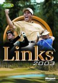 Links 2003 (deutsch) (PC)