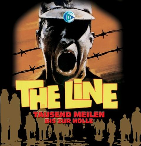 The Line - Tausend Meilen bis zur Hölle -- via Amazon Partnerprogramm