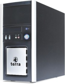 Wortmann Terra PC-Business 5000S Greenline, Core i3-4130, 4GB RAM, 500GB HDD, UK (UK1009393)