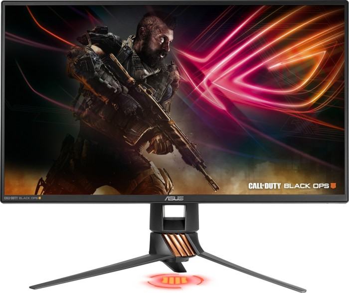 "ASUS ROG Swift PG258Q - Call of Duty - Black Ops 4 Edition, 24.5"" (90LM0363-B01370)"