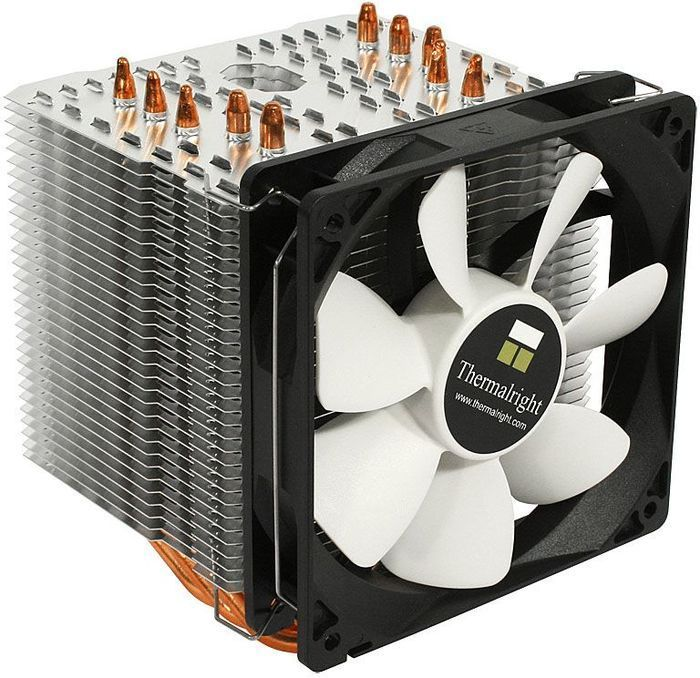 Thermalright Macho 120 (100700718) -- © PC-Cooling.de