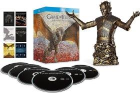 Game of Thrones Season 1-6 (Blu-ray) (UK)