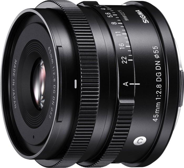 Sigma Contemporary 45mm 2.8 DG DN for Leica L