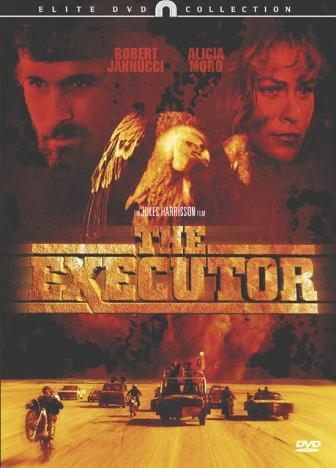 The Executor - Der Vollstrecker -- via Amazon Partnerprogramm