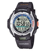 Casio Pro Trek PRS-400 Boundary peak