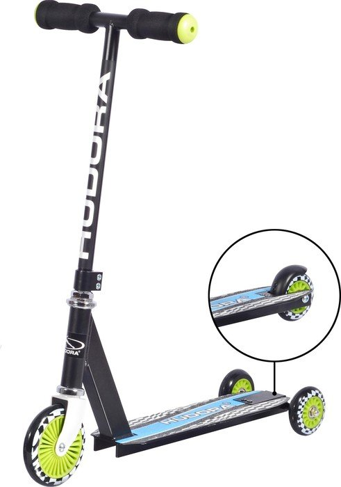 Hudora Evolution Boy Scooter (22015)