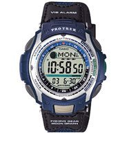 Casio Pro Trek PRS-400B Chimney Rock